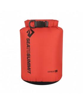 Σάκος Sea To Summit Light 70D Dry Sack 4L Red