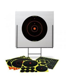 Φορητός Στόχος Portable Shooting Range and Backboard