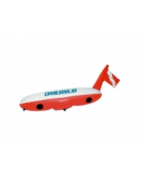 Πλωτήρας Omer Torpedo