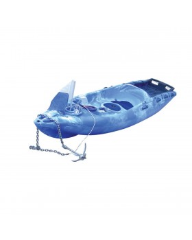 Καγιάκ Diving Aquaholic 1 Ατόμου