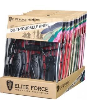 Elite Force-Σουγιάς EF 201 Selfmade Knife