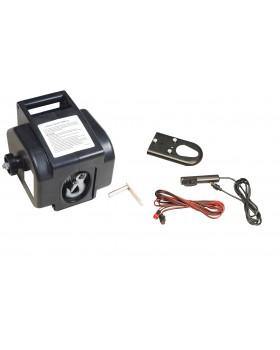 Ηλεκτρικός Εργάτης Τρέιλερ Μεγάλης Απόδοσης 12V