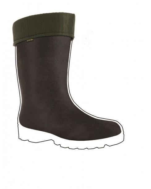 Dispan-Ισοθερμική Επένδυση για Μπότες (σαν Κάλτσα)