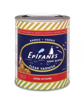 Βερνίκι Διαφανές Epifanes 500ml Με Λούστρο
