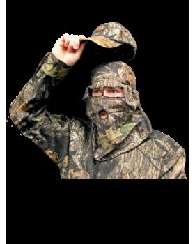 Primos-Μάσκα Ninja Cotton Full Hood