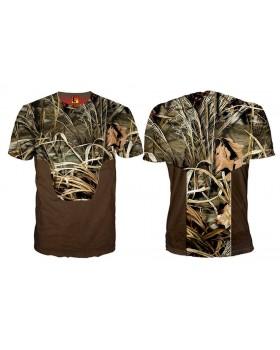Must Hunt T shirt Παραλλαγής Βάλτου