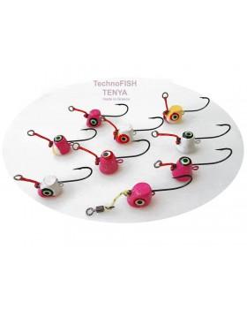 Technofish-Tenya 100gr