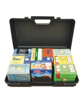 Βαλίτσα Φυσιγγίων 20200SEC 35 x 20, 5 x 10,8