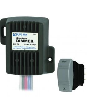 Ψηφιακό Dimmer Φωτισμού