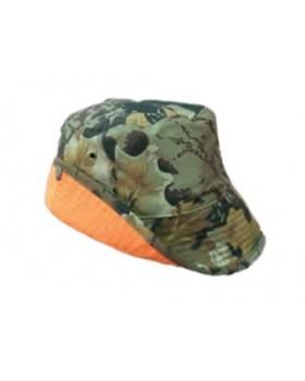 Αετός Καπέλο Με Στρογγυλό Γείσο Κ2
