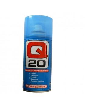 Λιπαντικό Q20 Γενικής Χρήσης 150ml