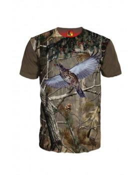 Must Hunt Tshirt Τσίχλα