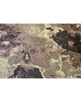 Σακάκι Φόδρα/Ξυρισμένο Παραλλαγής 6.5mm-Green