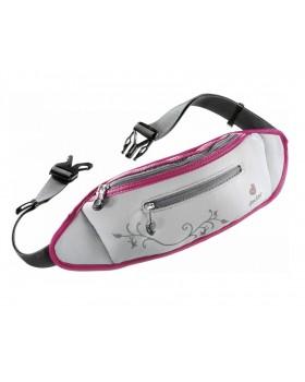 Τσαντάκι Μέσης Deuter Neo Belt II Grey/Pink