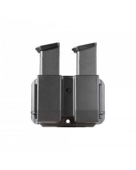 5.11 Tactical Διπλή θήκη γεμιστήρων Glock 9mm/40
