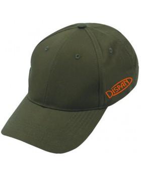 Καπέλο Jockey Dispan Χακί 6000