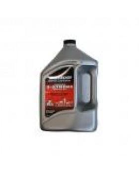 QuickSilver Λάδια  Δίχρονής Μηχανής Premium 4Lt