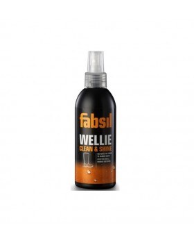 Σπρέυ Wellie Clean & Shine Granger's 150ml