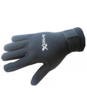 Γάντια Κατάδυσης XDIVE HIGH STRETCH 2mm