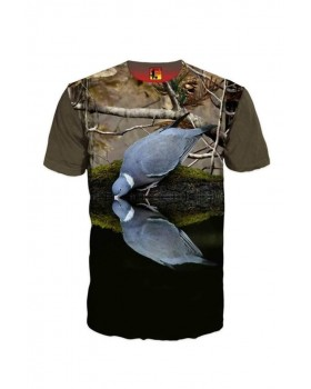 Must Hunt T shirt Φάσσα