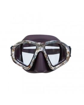 Μάσκα Κατάδυσης Xdive Camo Tigre