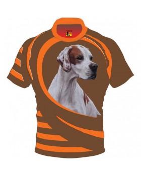Must Hunt T shirt Πόιντερ