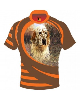 Must Hunt T shirt Σεττερ