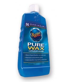Meguiar's-Pure Wax 500ml