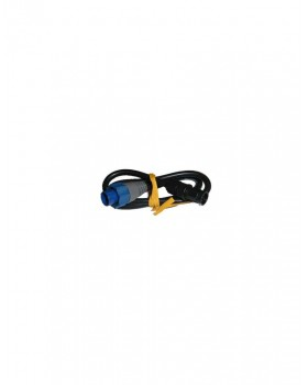 Simrad 7 Pin Blue Tdcr Adap. Cab 7-6 Pin