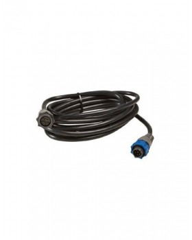 Simrad 7 Pin Blue Tdcr Ext. Cable 12 ft