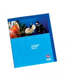 Padi-Adventures in Diving (Greek)