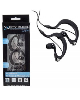 Dry Case-Dry Buds Fusion Headphones