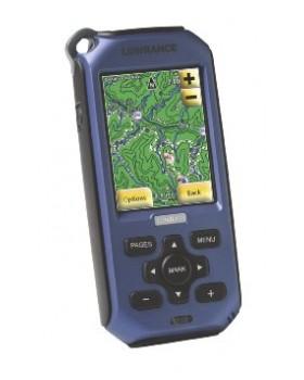 Lowrance-Φορητό GPS Endura Sierra