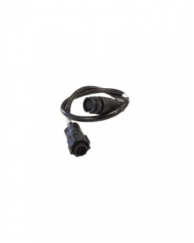 Simrad 9 TO 7 PIN XD adapter for XID CHIRP XDCRS