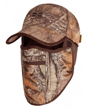 Hillman-Waterproof Hat with Mask