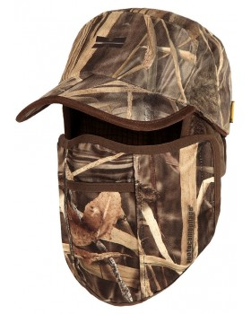 Hillman Waterproof Hat with Mask