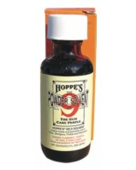 Hoppes-Powder Solvent