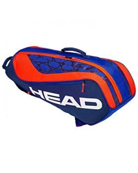 Παιδική Τσάντα Τεννις Head Rebel Combi Blue / Orange