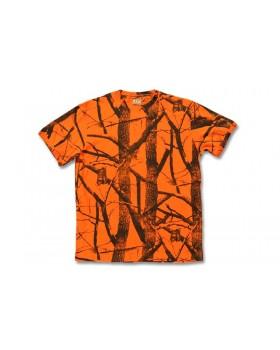 T-shirt Bαμβακερό
