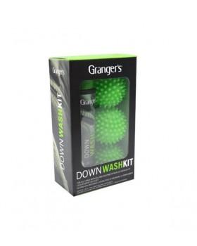Σετ Καθαρισμού Ενδυμάτων & Λοιπού Εξοπλισμού Down Wash Kit Granger's
