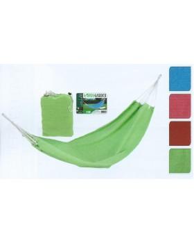 Must Camp-Αιώρα Πάνινη  4 χρώματα