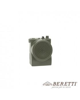 Beretti B18 Memory of 8 Songs
