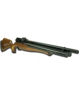 Air Arms S510tc Carbine Xtra Fac Light Hunter Green .22