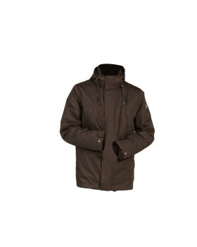Aigle Woodfielder 3-in-1 Parka