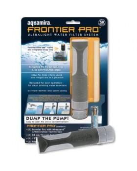 Aquamarina Frontier Pro