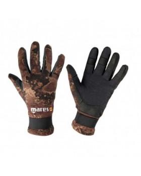 Γάντια Mares Amara Camo Brown 30