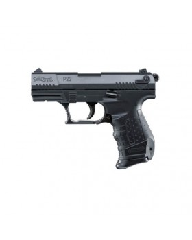 Walther Air Soft P22 Black