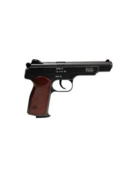 Gletcher Aps Stechkin Gbb 6mm Blowback fullmetal