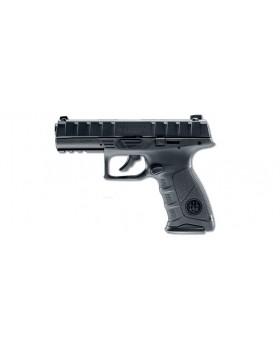 Beretta-APX Metal Black  4.5mm (metal slide - blow-back)