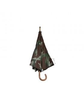 Ομπρελά Κυνηγίου Camouflage Woodland